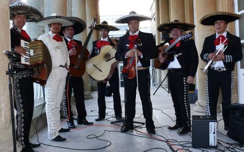 El Mexicano Mariachi